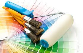 thợ sơn nhà ở tại HCM nhanh- an toàn
