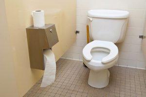chuyên chống thấm nhà vệ sinh quận 2 triệt để