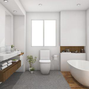 chuyên chống thấm nhà vệ sinh triệt để