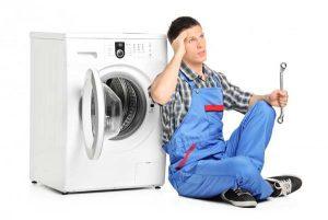 sửa chữa máy giặt tại nhà uy tín