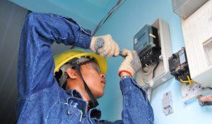 dịch vụ lắp đặt đồng hồ điện chuyên nghiệp