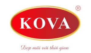 báo giá sơn Kova giá rẻ