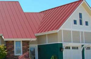 Làm mái tôn sân thượng có phải xin phép không