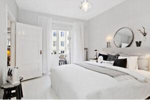 Phòng ngủ đẹp với những phong cách thiết kế hiện đại, sang trọng